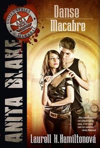 Obrázok Danse Macabre (Anita Blake 14)