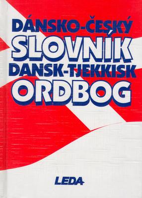Obrázok Dánsko-český slovník