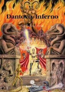 Obrázok Dantovo Inferno (První peklo - Beran)