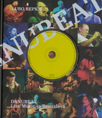 Obrázok Danubeat + CD