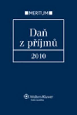 Obrázok Daň z příjmů 2010