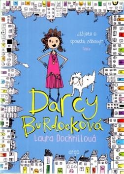 Darcy Burdocková - Laura Dockrillová