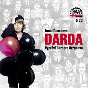 Obrázok Darda (5 CD)