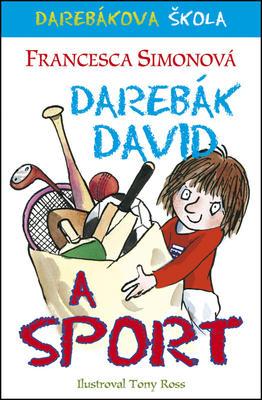 Obrázok Darebák David a sport