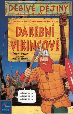 Obrázok Darební Vikingové