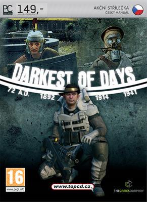 Obrázok Darkest of Days