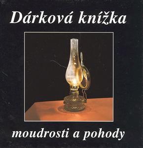 Obrázok Dárková knížka moudrosti a pohody