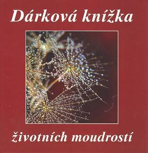 Obrázok Dárková knížka životních moudrostí