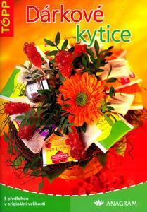 Obrázok Dárkové kytice
