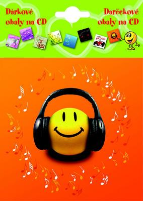 Obrázok Dárkové obaly na CD