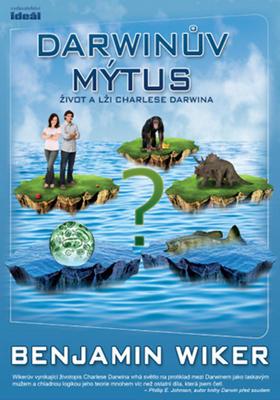 Obrázok Darwinův mýtus