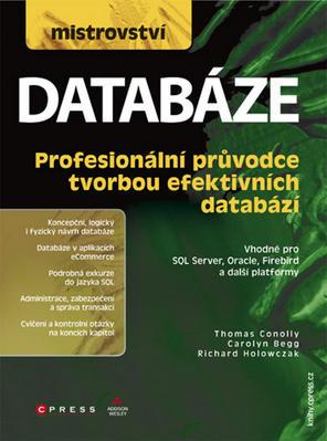 Obrázok Databáze