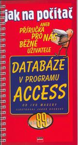 Obrázok Databáze v programu Access