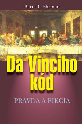Obrázok Da Vinciho kód