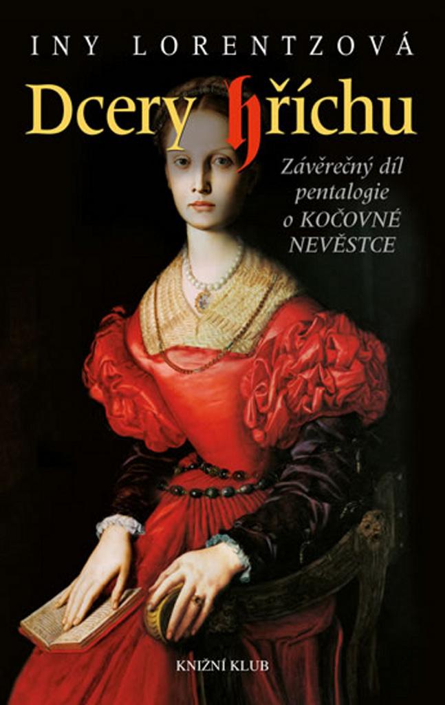 Dcery hříchu - Iny Lorentzová