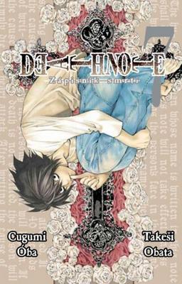 Obrázok Death Note Zápisník smrti 7