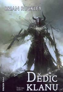 Obrázok Dědic klanu
