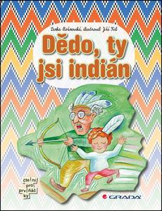 Obrázok Dědo, ty jsi indián