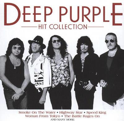 Obrázok Deep Purple