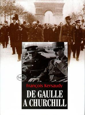 Obrázok De Gaulle a Churchill