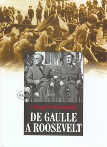 Obrázok De Gaulle a Roosevelt