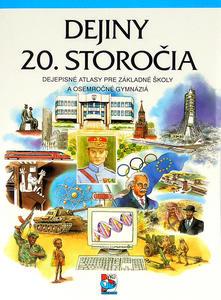 Obrázok Dejiny 20.storočia