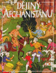 Obrázok Dějiny Afghánistánu