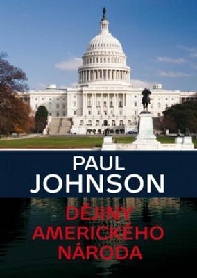 Obrázok Dějiny amerického národa