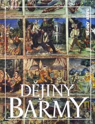 Obrázok Dějiny Barmy