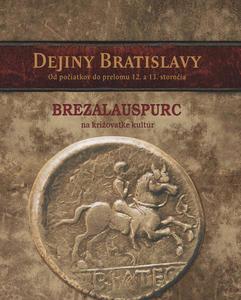 Obrázok Dejiny Bratislavy I