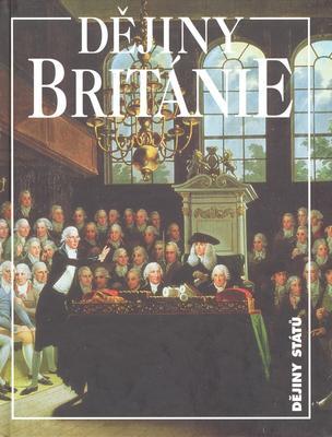 Obrázok Dějiny Británie