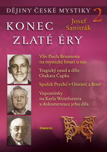 Obrázok Dějiny české mystiky 2