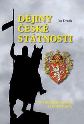 Obrázok Dějiny české státnosti