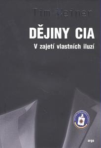 Obrázok Dějiny CIA