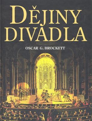 Obrázok Dějiny divadla