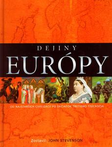 Obrázok Dejiny Európy