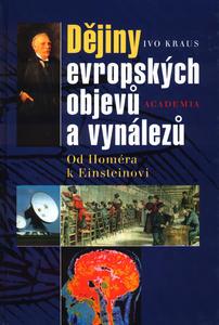 Obrázok Dějiny evropských objevů a vynálezů