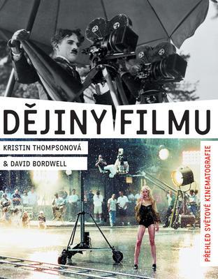 Obrázok Dějiny filmu
