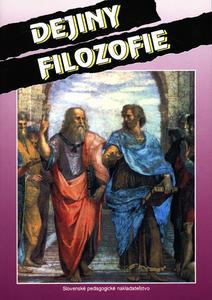 Obrázok Dejiny filozofie