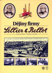 Obrázok Dějiny firmy Sellier & Bellot