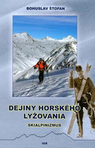 Obrázok Dejiny horského lyžovania