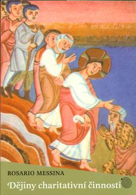 Obrázok Dějiny charitativní činnosti