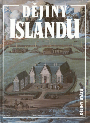 Obrázok Dějiny Islandu