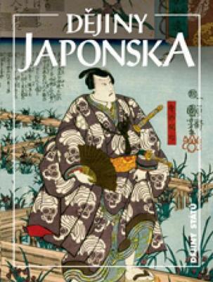 Obrázok Dějiny Japonska