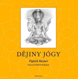 Obrázok Dějiny jógy