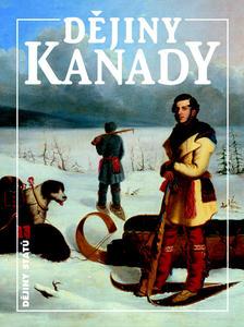 Obrázok Dějiny Kanady