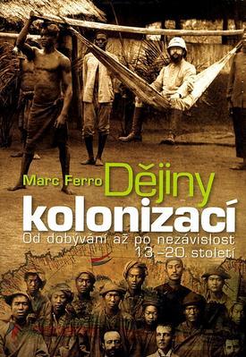 Obrázok Dějiny kolonizací