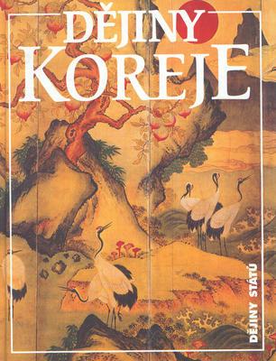 Obrázok Dějiny Koreje