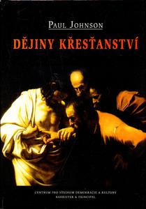Obrázok Dějiny křesťanství