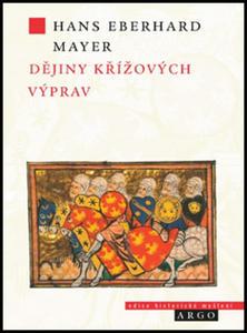 Obrázok Dějiny křížových výprav